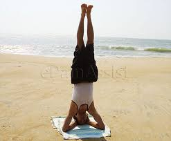 how to decompress spine without inversion table shirshasana headstand versus inversion therapy using inversion table