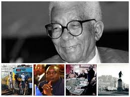 On This Day In History This Day In History Remembering Legendary Walter Sisulu Sa