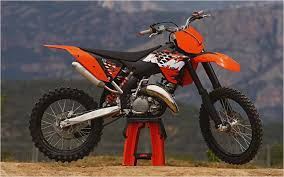 ktm sx 125 vs yamaha yz 125 diy reviews motorcycles catalog