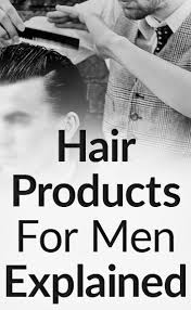 greaser hairstyle product hair products for men explained styling options for your hair