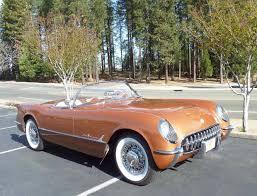 rarest corvette and original 55 corvette theunion com