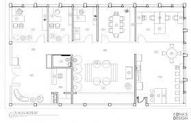 commercial design montreal interior designer designer d office floorplan office floorplan