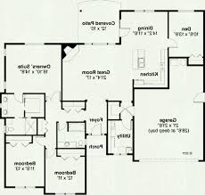 courtyard house floor plans ranch style house plans with open floor plan archives livingroom
