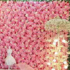 wedding backdrop flower wall flower wall wedding backdrop buy flower wall wedding backdrop