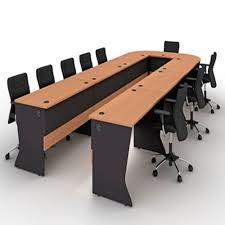 Godrej Executive Office Table Pal The Home Store Furniture House Mandi Himachal 4 5 1