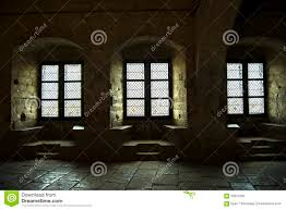 castle interior windows stock photo image 65027682