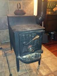 baby bear fisher wood stove crowdbuild for