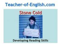how writers create suspense and tension key stage 3 powerpoint