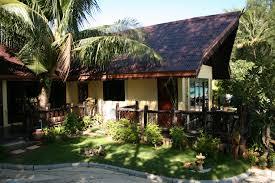phi phi island bungalow accommodation home decorating interior