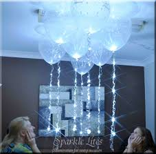 halloween led balloons led balloon lights party city these can be used in any color of