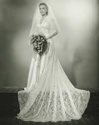 vintage 1940 wedding dresses the pink society out thursday wedding dresses