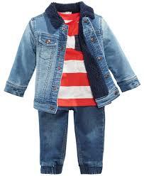 3doodler 2 0 first impressions first impressions sherpa lined denim jacket rugby t shirt