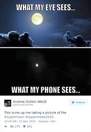 Astronomy Memes - 8 hilarious reactions to the disappointing supermoon bored panda