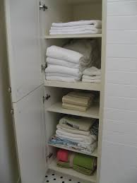 charming bathroom linen closet ideas with ideas bathroom linen