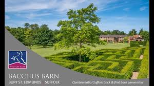 property for sale near bury st edmunds suffolk barn conversion