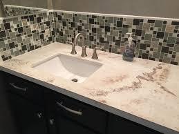 Concrete Bathroom Vanity by Photos Of Cast Concrete Concrete Countertops Turning Point