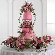 wedding cake flowers davenport fl florist flower power flowers gifts plants balloons