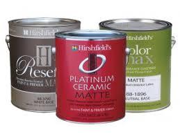 products hirshfield u0027s