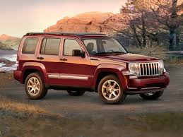 red jeep liberty 2010 used 2010 jeep liberty for sale traverse city mi