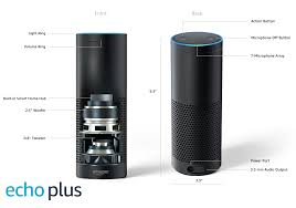 amazon home amazon echo plus the simple way to start your smart home