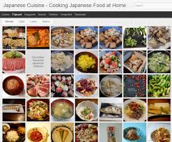 cuisine at home japanese cuisine cooking japanese food at home nihongo eな