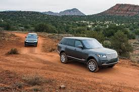 land rover desert range rover diesel first drive digital trends