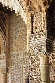 Moorish Architecture 187 Best Alhambra Images On Pinterest Granada Spain Moorish And