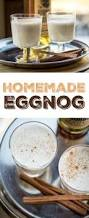 How To Make Southern Comfort Eggnog How To Make Homemade Eggnog Homemade Holidays And Homemade Eggnog