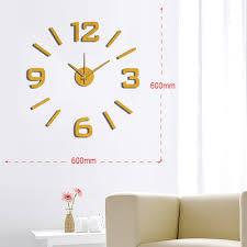 online get cheap 60 wall clock aliexpress com alibaba group