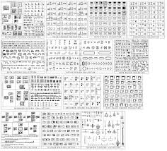 Autocad For Kitchen Design by 46 Best Autocad Blocks Images On Pinterest Cad Blocks