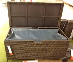 Outdoor Storage Ottoman Bench Best Futuristic Ikea Outdoor Storage Box Uk 7135
