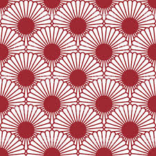 japanese style simple japanese style chrysanthemum seamless pattern traditional