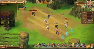 Naruto Map Konoha Conquest Ultimate Naruto Game Wiki Fandom Powered By Wikia