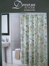 Shower Curtain For Sale Peacock Alley Shower Curtain Peacock Alley Shower Curtain Sale