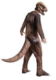 Jurassic Park Halloween Costume Jurassic Rex Costume