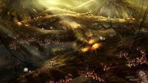 dungeon siege 3 jeyne kassynder dungeon siege 3 review xbox 360 xboxaddict com