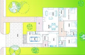 ghana house plans u2013 tutu house plan