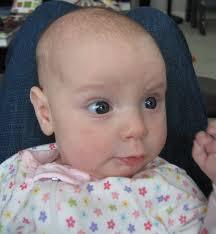 Etrade Baby Meme - etrade baby surprised face
