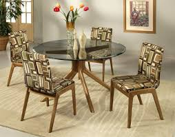 natural wood dining room tables black modern dining chair gray stained wooden modern dining table