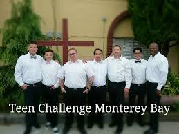 Team Challenge Challenge Monterey Bay Residential Recovery Program