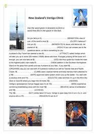 english worksheet new york esl english speaking countries