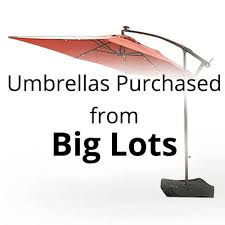 Big Lots Patio Umbrella Big Lots Patio Umbrella Best Of On Umbrella Replacement Canopy
