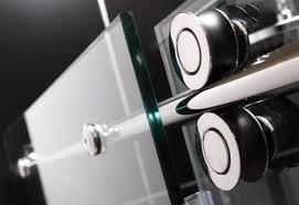 alumax shower doors local nw dealer glassman inc