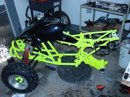 any instructions on how to extend the swing arm honda atv forum