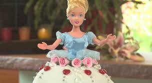 how to make a princess cake parenthood today tv