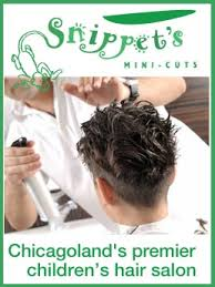 snippets mini cuts quality hair cuts for children
