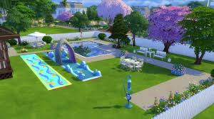 the sims 4 backyard stuff review sims community