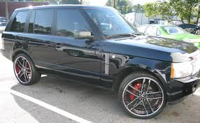 customized range rover 2017 jazze pha u0027s range rover hse celebrity carz