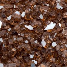 Fire Pit Glass Rocks by Fire Glass Outdoor Heating The Home Depot