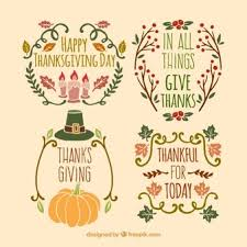 Purpose Of Thanksgiving Day Thanksgiving Vectors Photos And Psd Files Free Download